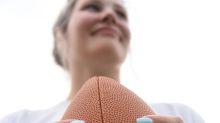 Lending a hand: Girls flag football picking up steam in Georgia