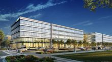 Hewlett Packard Enterprise's 440K-SF Houston-area campus underway