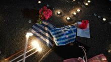 Cover-up claims as Greece marks two years since fire tragedy