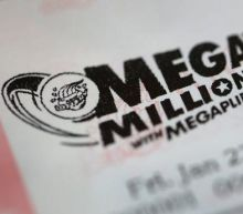 One person scoops $1bn lottery win in third-largest payout in US history