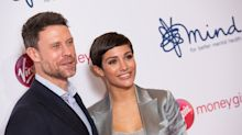 Frankie and Wayne Bridge have fans in stitches with TikTok clothing switch