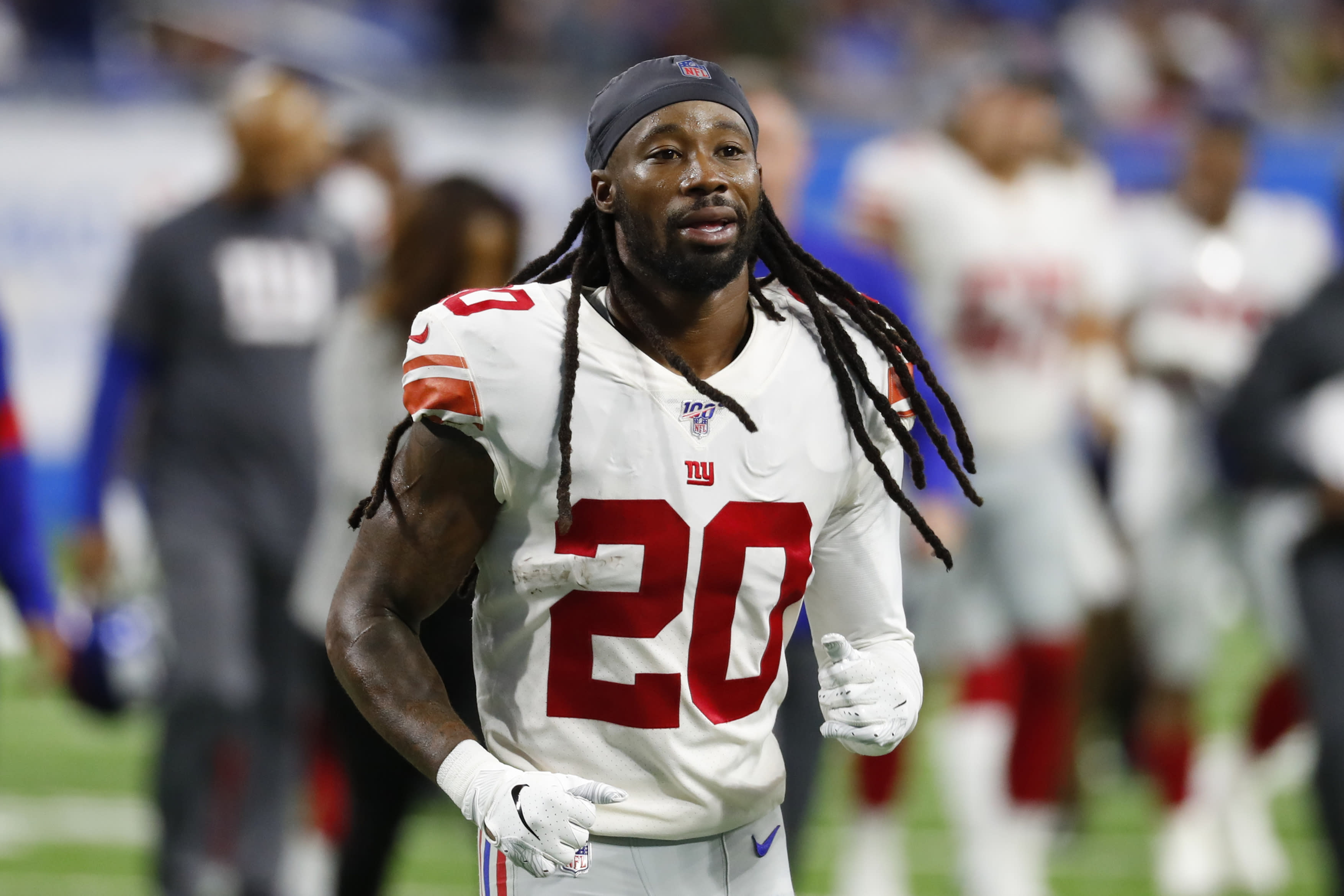 Janoris Jenkins Clarifies His Use Of The