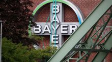 Bayer shares up 3.5% after U.S. government's backing in glyphosate lawsuit