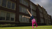 Why one Ontario school wants to ban cartwheels on school property