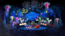 "'Little Mermaid' Live Musical: Auli'i Cravalho, Shaggy & Hamish Hamilton Go Under The Sea To Describe ABC's ""Interesting Hybrid"" – TCA"