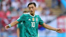 Germany crash out as Mexico and Sweden go through to knockout rounds