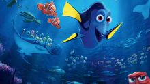 Finding Dory tops $1 billion at the box office