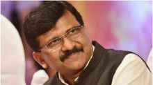 'Those Who Didn't Bear a Scratch in Ram Janmabhoomi Struggle Are Taking Decisions on Forefront': Sena's Sanjay Raut