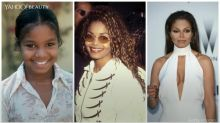 Janet Jackson's Beauty Evolution — 'All for You'