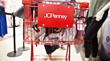 Midday Movers: JCPenney sinks as CEO exits; McDonald's facing sexual harassment claims; Toll Brothers drops; Sony pays $2.3B for control of EMI Music