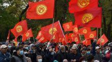 Kirghizstan: l'ex-président de nouveau arrêtéaprès son évasion