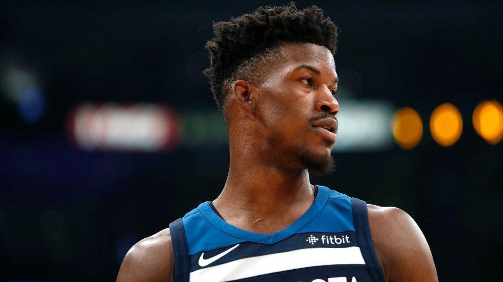 Report: Jimmy Butler, Glen Taylor come to agreement about playing, future trade