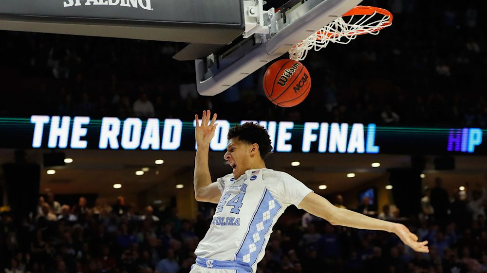 NCAA Tournament 2017: Ranking the Sweet 16 championship contenders
