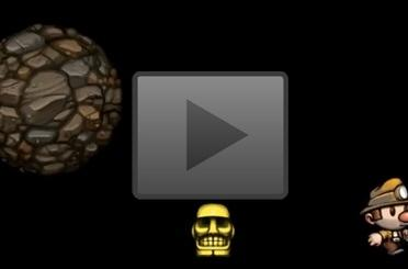 Spelunky XBLA trailer digs a hole directly to our hearts