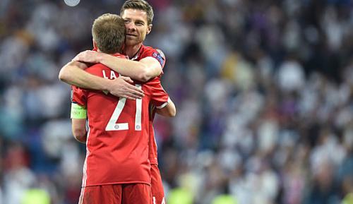 """Bundesliga: Ära Lahm geht zu Ende: """"Emotional wird es erst nach der Saison"""""""