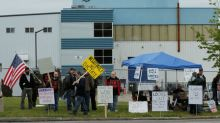 Westinghouse says locking out union members at New Hampshire plant