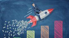 Why Gannett Stock Is Rising Today