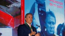 Colombia's Duque names Alberto Carrasquilla as his finance minister