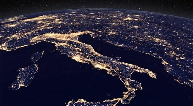 Visualized: an Earth-year through stunning NASA imagery (video)