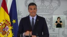 Militares ajudam a rastrear infectados na Espanha