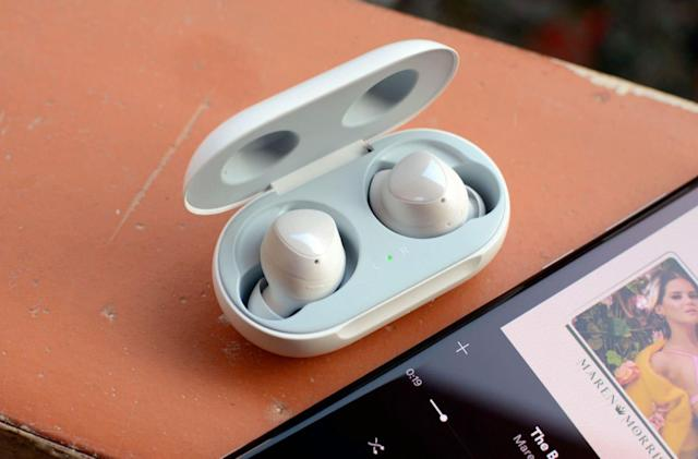 Samsung Galaxy Buds review: A waste of good design