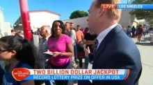 $2 billion jackpot