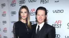 Mark Wahlberg and Wife Rhea Durham Celebrate Daughter's First Communion -- See the Pics!