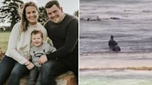 'All a bad dream': Family heartbroken after snorkeller 'taken by shark'