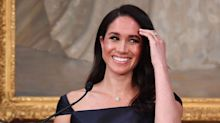 The part of being a royal Meghan Markle found most frustrating