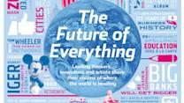 Inside WSJ's Future of Everything Issue