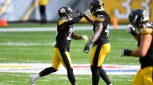The Steelers have to find a way to re-sign Bud Dupree and Mike Hilton