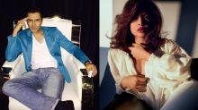 A quick rundown of the many men in Priyanka Chopra's romantic life