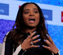 Tamika Mallory Says She Was Kicked Off An American Airlines Flight