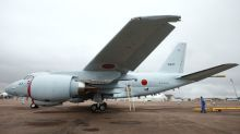 Japan seeks role in French-German marine surveillance plane project: sources