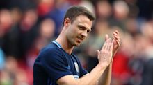 Manchester United sale of Jonny Evans questioned as Pep Guardiola seeks deal for West Brom captain