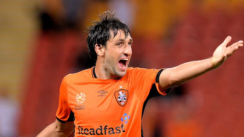 Broich to decide future 'in the next few weeks'
