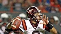 RADIO: Logan Thomas talks big Virginia Tech victory