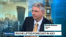Roche CEO Sees Good Demand for New Medicines
