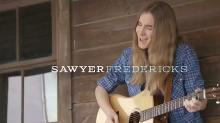 Video Premiere: 'Voice' Winner Sawyer Fredericks Is Ready to 'Take It All'