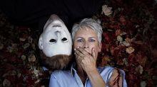 Jamie Lee Curtis promises new 'Halloween' will be terrifying, says it goes 'full-tilt boogeyman'
