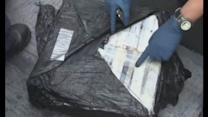 Four tonnes of cocaine seized in Costa Rica