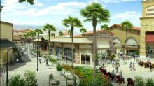 Desert Hills Premium Outlets Announces New Luxury Brands