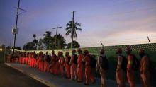 Refinería de Dos Bocas en Tabasco: la obra que no vive la contingencia por COVID