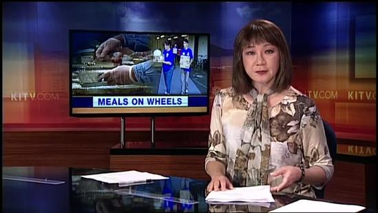 Summer worst time for Hawaii Meals on Wheels