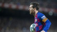 Lionel Messi says life, soccer 'will never be the same again' after COVID-19 pandemic
