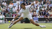Mantap! Novak Djokovic Akan Tampil dalam Dua Semifinal Olimpiade Tokyo 2020