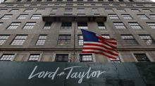 Exclusive: Hudson's Bay seeks to revive Lord & Taylor's fortunes