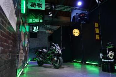 Kawasaki四款新車2020年式即刻入台! 預購還享3大優惠