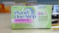 FDA: Morning-after pill OK for ages 15 and up