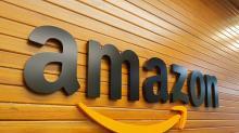 Amazon surprises Wall Street with huge profits, optimistic outlook